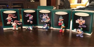 Tiny Toons Miniature Ornaments in Naperville, Illinois