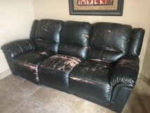Free couch in Alamogordo, New Mexico