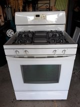 Whirlpool stove in Orland Park, Illinois