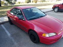 94 honda in Fort Hood, Texas