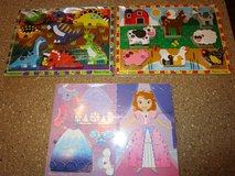 PUZZLE GROUP #10 in Plainfield, Illinois