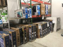 "32""-75"" Tvs Below Cost - Priced to sell in Fort Campbell, Kentucky"