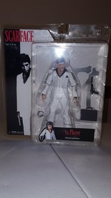 Scarface Figure Toy Doll in Fort Bliss, Texas