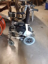 Electric Wheel Chair in Kingwood, Texas