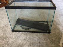 Aquarium 10 gallon in Kingwood, Texas