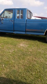 1989 f150 extended cab in Baytown, Texas