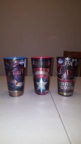 Large Plastic Tumbler Cups in Fort Bliss, Texas
