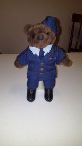 Small Armed Forces Teddy Plush in Fort Bliss, Texas