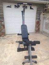 Bow Flex Sport like new Reduced in Fort Leonard Wood, Missouri