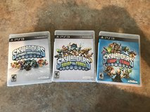 Skylanders Bundle PS3 in 29 Palms, California