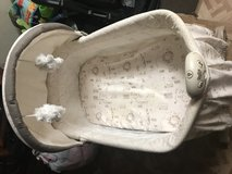 Bassinet in Yucca Valley, California