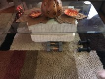 Glass for top Coffee table in Fort Leonard Wood, Missouri