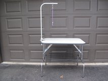 Pet Grooming Table by Midwest in Naperville, Illinois