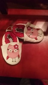 Baby Slip On Shoes 6-12 Months in Lockport, Illinois