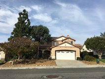 1 Furnished Bdrm in Beautiful Home Close to Back Gate of Camp Pendleton in Oceanside, California