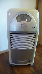 Dehumidifier / Heater / Air Cooler, all in one unit in Okinawa, Japan