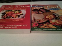 Diabetic Cookbooks (price each) in Eglin AFB, Florida