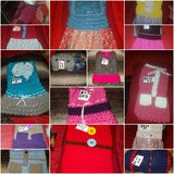 Custom made dresses for dogs in New Lenox, Illinois