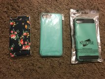 3 new iPhone 7 Plus cases with card holders in Fort Campbell, Kentucky