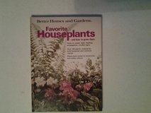 Better Homes and Gardens Houseplants in Eglin AFB, Florida