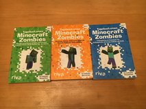 3 Tagebuch eines Minecraft Zombies books in Ramstein, Germany