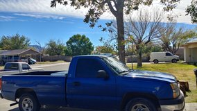 2003 Chevy Silverado in Alamogordo, New Mexico