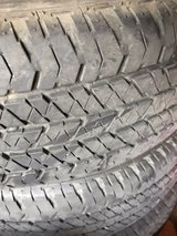 3 of 205/65r16 type in Lakenheath, UK