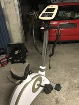 bicycle trainer fitness Hometrainer in Ramstein, Germany