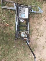 lawn mower lift hydraulic in Fort Polk, Louisiana
