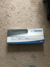 Trendnet 24 port Switch *NIB* in Fort Belvoir, Virginia