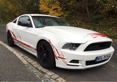2013 Ford Mustang V6 US Spec in Grafenwoehr, GE
