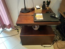 Side Table in Lackland AFB, Texas