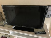 Samsung Tv with remote control in Baumholder, GE