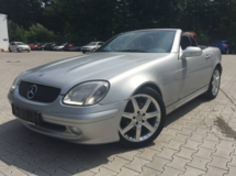REDUCED TO SELL*** Mercedes-Benz SLK *** ONLY $6999 in Hohenfels, Germany