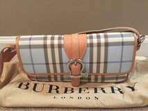 Burberry Bluebell Baguette in Aurora, Illinois
