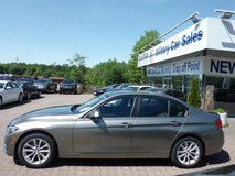 2017 Bmw 320  *5282 miles  ** Free Shipping in Spangdahlem, Germany