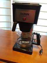 Bunn coffee maker in Fort Campbell, Kentucky