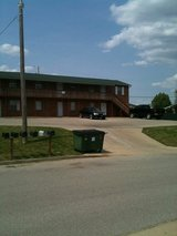 Two bedroom apartment, Saint Robert in Fort Leonard Wood, Missouri