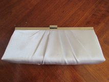 Silver Special Occasion Clutch in Lockport, Illinois