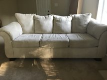 Couch and loveseat combo in Fort Jackson, South Carolina