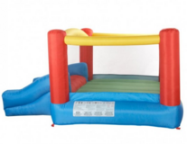 Inflatable bounce house in Summerville, South Carolina