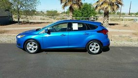 Very nice! Low miles! Great on gas!! 2016 Ford Focus in Alamogordo, New Mexico