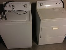 Washer and Dryer set in Conroe, Texas