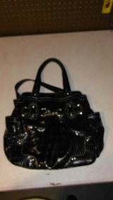 Nine West purse in Fort Campbell, Kentucky