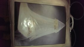 lovely bed canopy new never used in packet in Lakenheath, UK