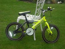 Boys Bike 5-8 years in Lakenheath, UK