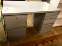 File Cabinet Desk in Camp Lejeune, North Carolina