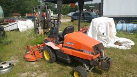 kubota zero turn mower in Cleveland, Texas