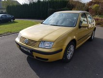 2000 Automatic VW JETTA *Agreat Condtion +low mils*NEW INSPECTION in Spangdahlem, Germany