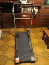 Magnetic treadmill in Vicenza, Italy